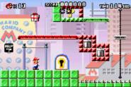 Mario vs Donkey Kong Gameplay