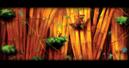 Bamboo Forest DKCR
