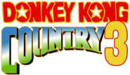 Donkey Kong Country 3 (Without Subtitle)