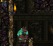 Donkey Kong Country 2 - Diddy's Kong Quest (USA) (En,Fr) (Rev 1)000
