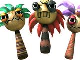 Maraca Gang