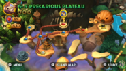 DKCR Level 6 5 Precarious Plateau
