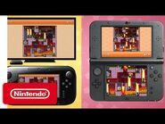 Mini Mario & Friends - 'amiibo Challenge' Launch Trailer