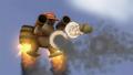 Super Smash Bros Brawl - Subspace Emissary - Outside the Ancient Ruins (100% Gameplay Walkthrough) 3-52 screenshot