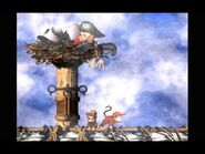 Donkey Kong Country 2- Krow's Nest -1080 HD-
