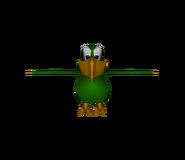 Dk64 squawks