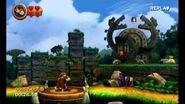 Donkey Kong Country Returns - 1-1 Jungle Hijinxs - 50