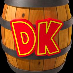 Barril DK