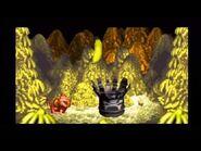 Donkey Kong Country (GBA)- Boss Dumb Drum