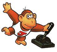 Donkey Kong Jr Gameboy
