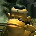 Kong Fu (character)