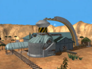 DKC TV Series S2 Barrelworks Factory 3