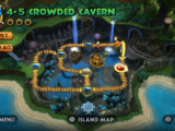 Crowded Cavern