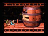 Donkey Kong Country 3- Belcha's Barn -1080 HD-