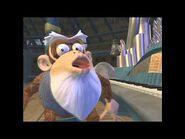 Donkey Kong Country - Cranky's Gonna Show Ya
