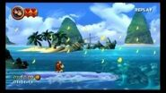 Donkey Kong Country Returns - 2-6 Blowhole Bound - 1 58