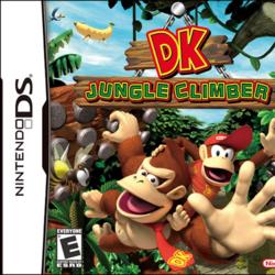 DK: Jungle Climber