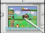 Minna no Nintendo Channel - Mario vs Donkey Kong 2- March of the Minis Trailer