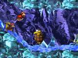 Black Ice Battle