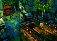 Gangplank Galleon (DK64)