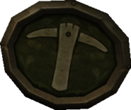 Mole Patrol (emblem)