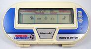 Donkey Kong Hockey Game & Watch Micro Vs 2