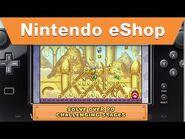 Nintendo eShop - Mario vs Donkey Kong- Tipping Stars Launch Trailer
