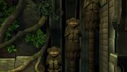 Kong (pillars)