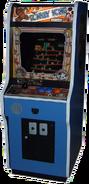 Donkey Kong Arcade Machine Replica