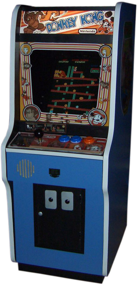 Donkey Kong (game)