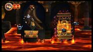Donkey Kong Country Returns 100% (2-K Tumblin' Temple)