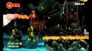 Donkey Kong Country Returns - 4-4 Mole Patrol - 1 28