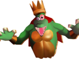 King Kut Out