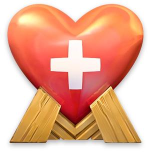 DKCTF Heart Boost Artwork.png