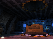 Hideout Helm - Throne Room
