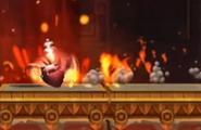 Flaming Buzzbite DKCR