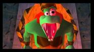 Game Over Donkey Kong 64