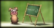 Tutorial Pig Artwork DKCR
