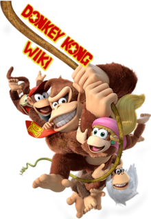 Donkey Kong Wiki