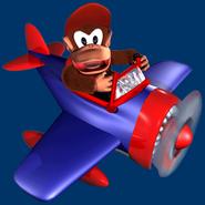 Diddy Kong DKP