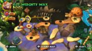 DKCR Level 6 3 Weighty Way