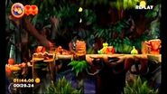 Donkey Kong Country Returns - 5-1 Vine Valley - 1 17