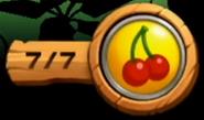 DKCR Cherry Puzzle Emblem