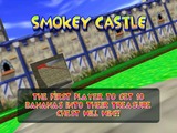 Smokey Castle