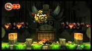 Donkey Kong Country Returns 100% (3-B Ruined Roost)