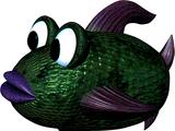 Fangfish