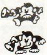 Mini Alarm Bell Clock Donkey Kong Junior Genesis prototype Country Returns Tropical Freeze Game & Watch 1982 Super Mario Bros Odyssey Pauline Cranky Super Smash Bros Ultimate
