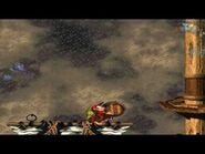 Donkey Kong Country 2 Boss 5 - Kreepy Krow (no damage) HD