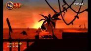 Donkey Kong Country Returns - 1-4 Sunset Shore - 46
