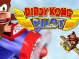 Diddy Kong Pilot (2001)